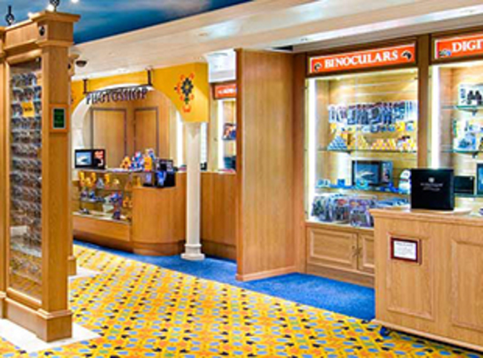 Norwegian Cruise Line Norwegian Spirit Interior Galleria and Photo Gallery.jpg