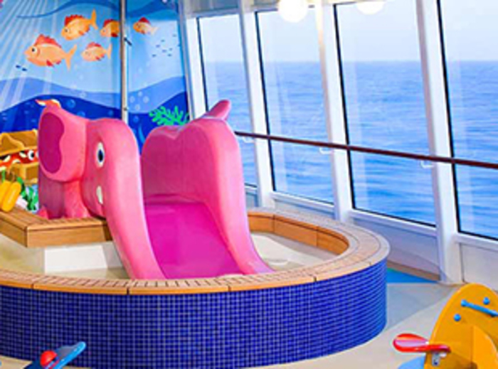 Norwegian Cruise Line Norwegian Sky Interior Splashes Children's Pool.jpg