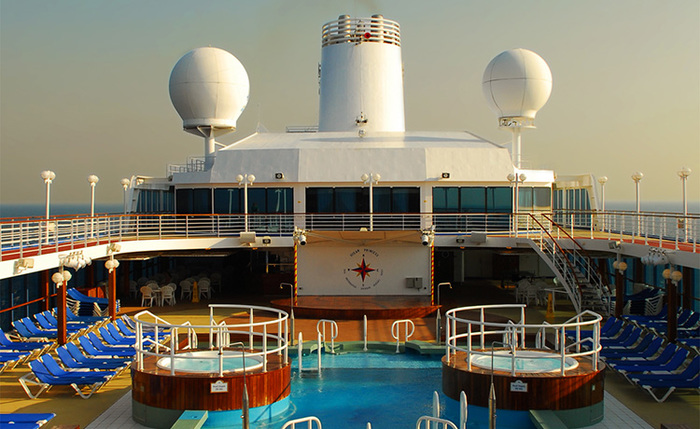 Princess Cruises Ocean Princess Exterior Lido Deck 2014.jpeg