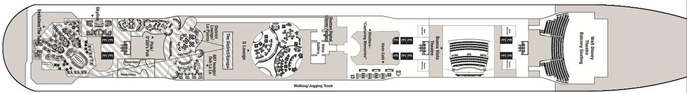 Disney Cruise Line Disney Dream & Disney Fantasy Deck plans Deck 4.jpg