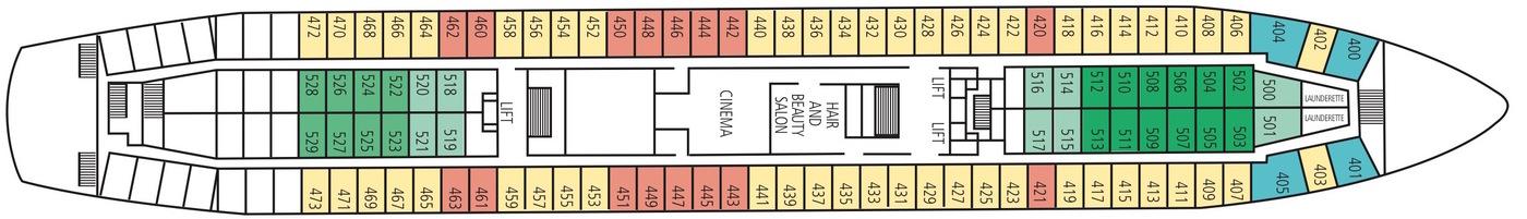 Saga Cruises Saga Pearl II Deck Plans B Deck.jpeg