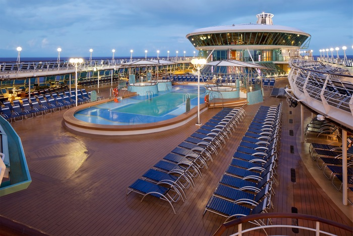 Royal Caribbean Independence of the Seas | Thomas Cook