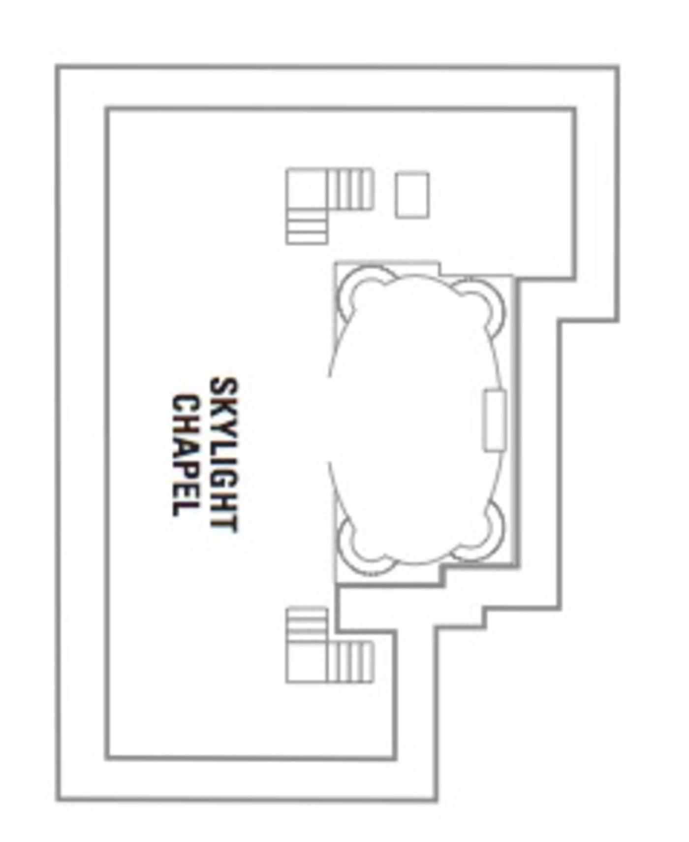 100 Majesty Of The Seas Floor Plan Deck 3 Harmony
