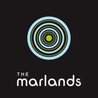 Marlands square logo