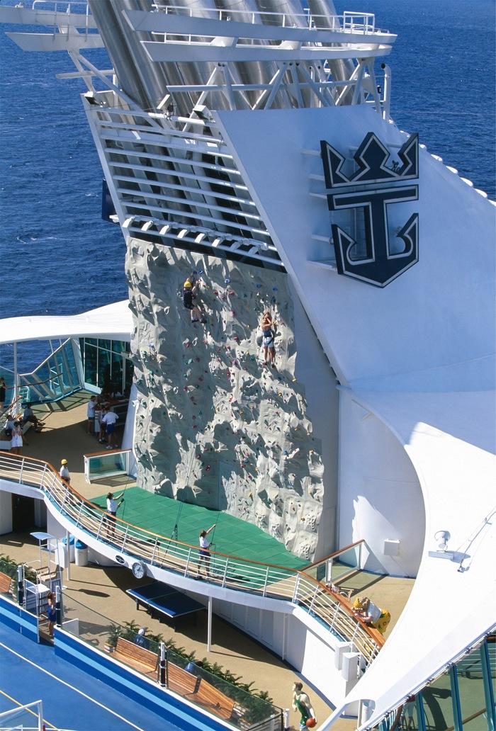 Mariner Of The Seas >> Royal Caribbean Mariner Of The Seas Cruises Thomas Cook