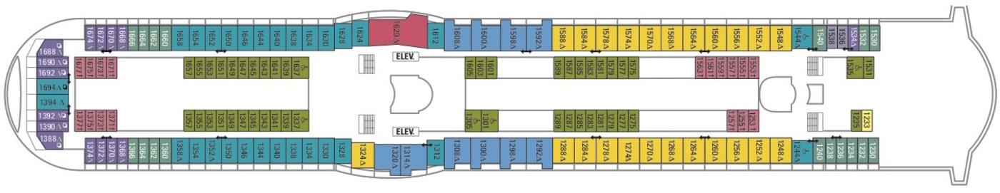 Royal Caribbean International Explorer of the Seas Deck 10.jpg