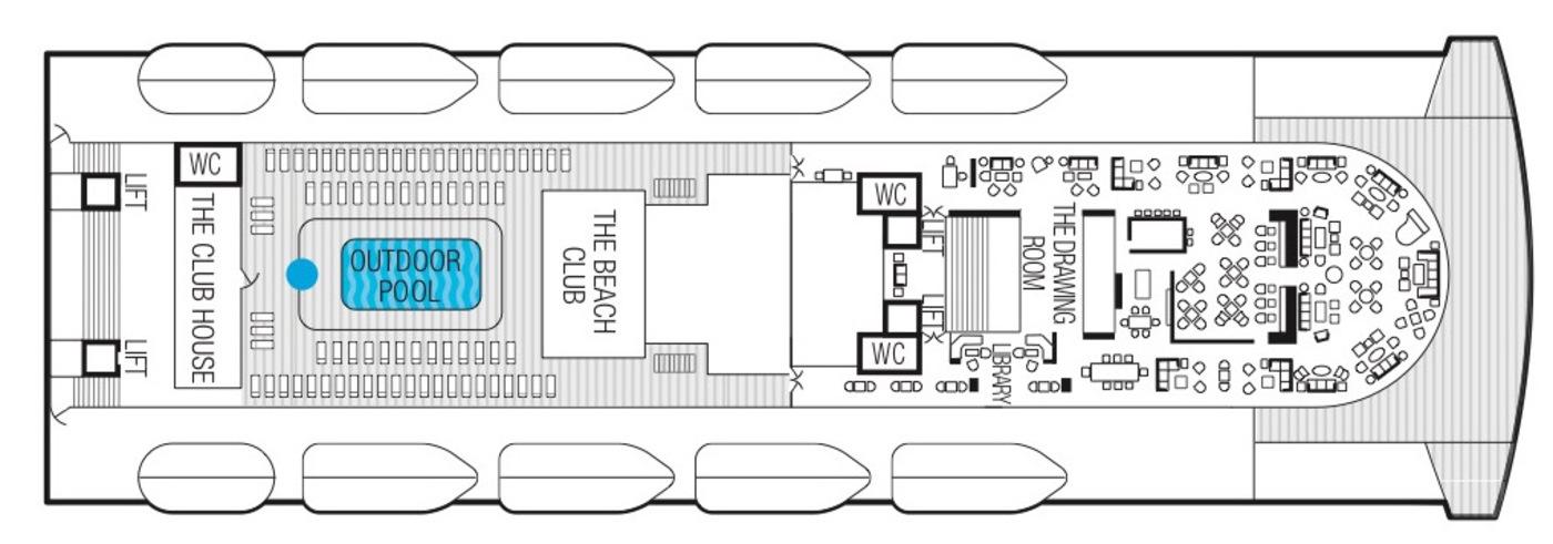Saga Cruises Saga Sapphire Deck Plans Deck 11.jpeg