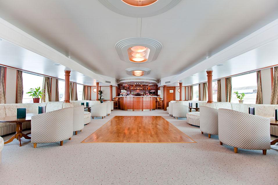 Nicko Cruises MS Stravinski Interior 1.jpg