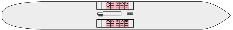 Nicko Cruises MS Fedin Deck Plans Lower Deck.png