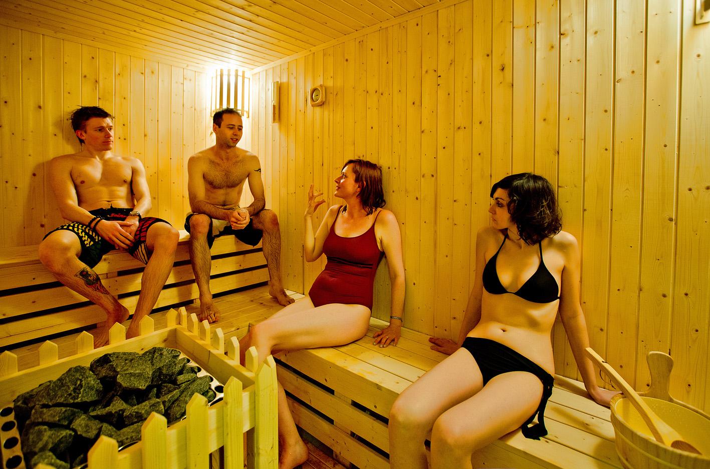 President Cruises President No. 8 Sauna.jpg
