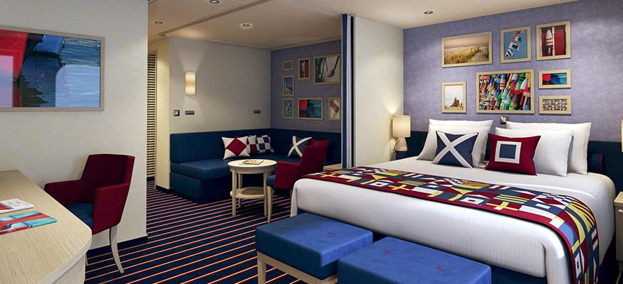 Carnival Cruises Carnival Horizon Accommodation Family Suite 1.jpg