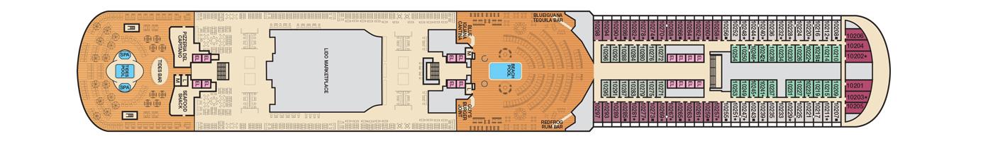 Carnival Cruis Lines Carnival Horizon Deck Plans Deck 10 Lido.jpg