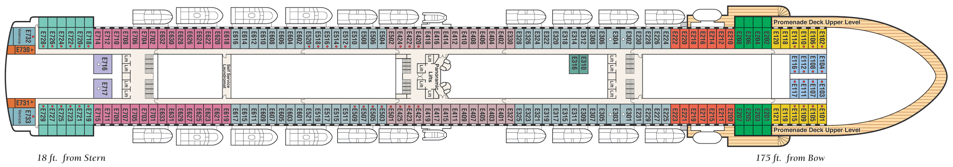 Princess Cruises Grand Class Golden Princess Deck 8.jpg
