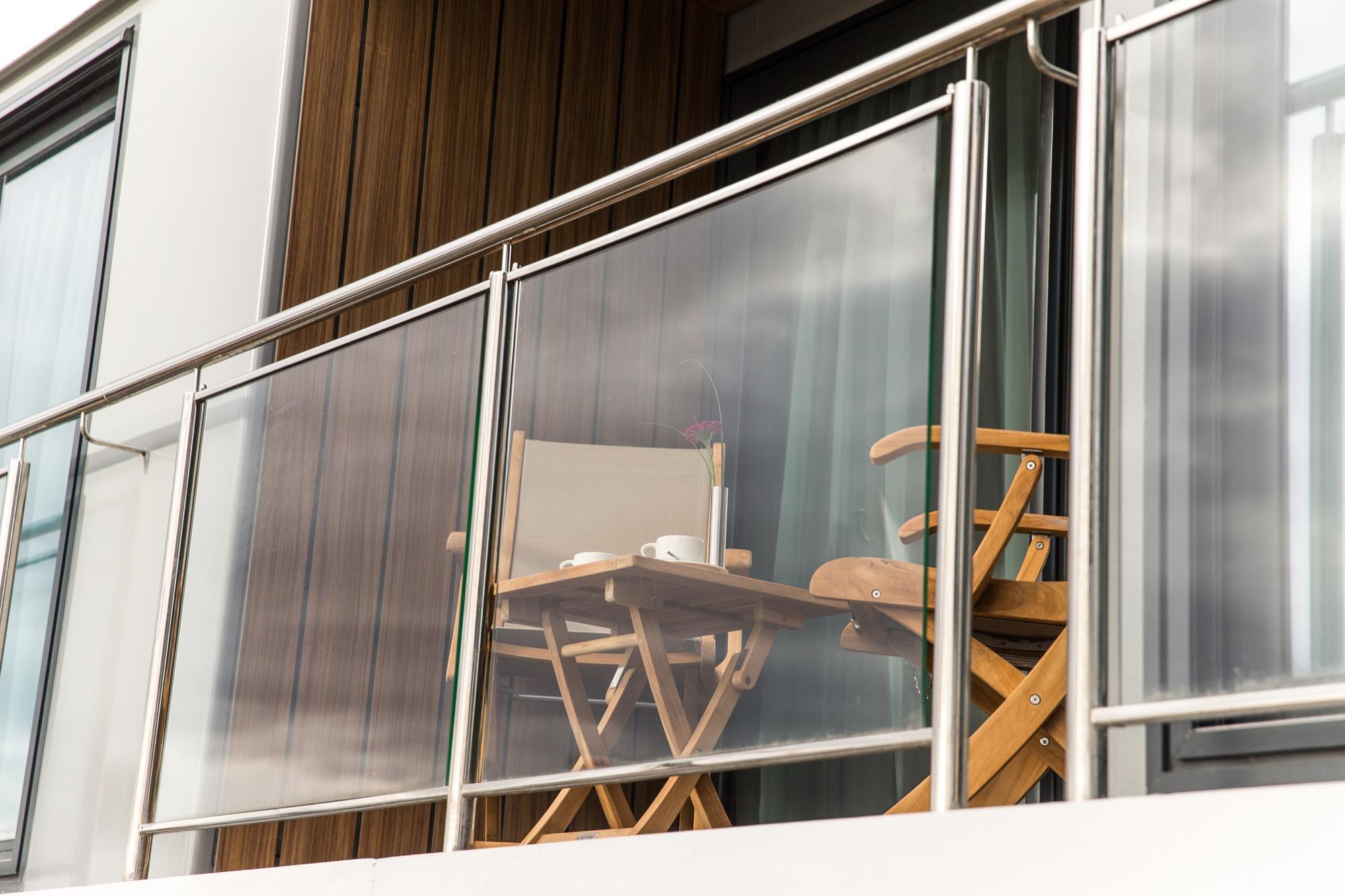 Riviera Travel Thomas Hardy Accommodation Balcony Suite Balcony.jpg