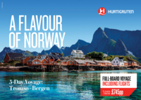 A Flavour Of Norway