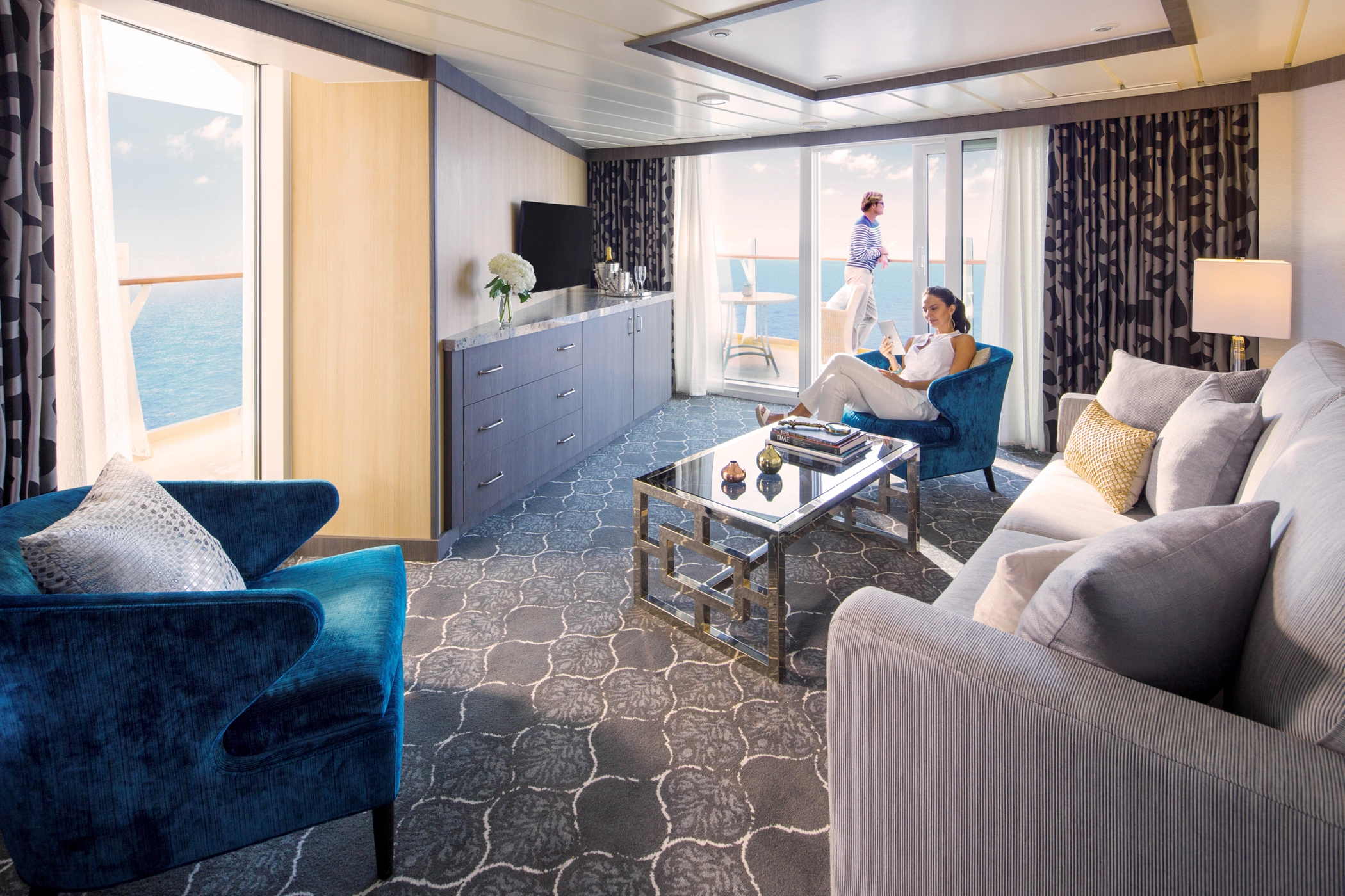 Symphony Of The Seas Cruise Direction Tailor Made Cruise Holidays