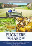 Buckler s hard groups brochure 2017