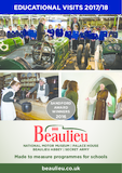 Beaulieu education brochure 2017 18