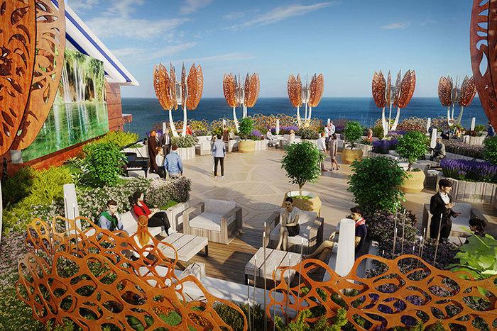 Celebrity Edge Accommodation Exterior Rooftop Garden.jpg