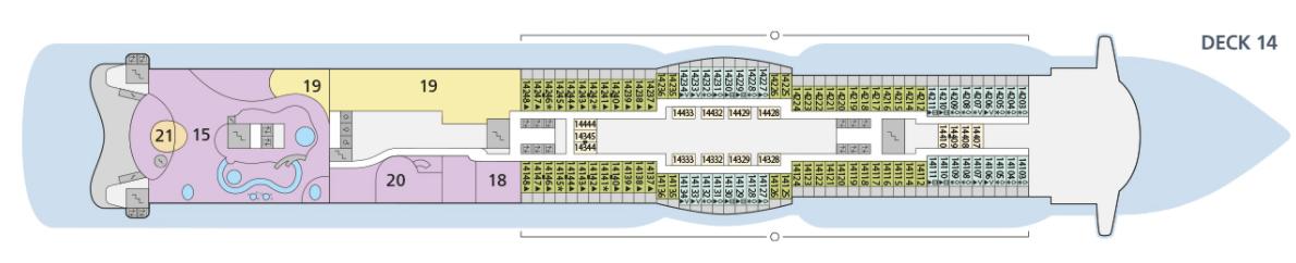 AIDA AIDAperla Deck Plans Deck 14.png