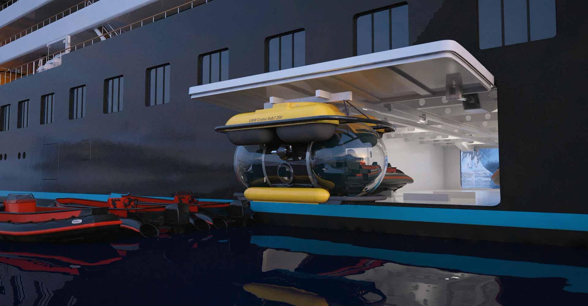 Scenic Eclipse Submarine.jpg