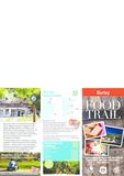 Burley food trai3l