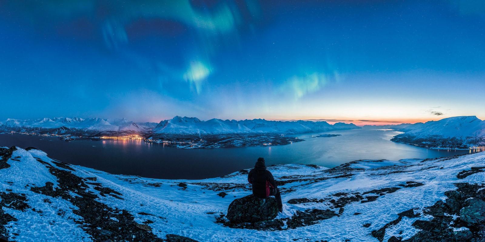 Hurtigruten Norwegian Coastal Express image