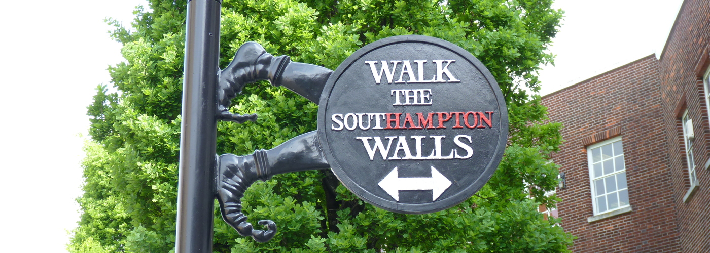 Walk the Walls Sign.JPG
