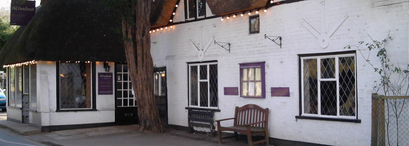 Old Farmhouse Tea room & restaurant.JPG