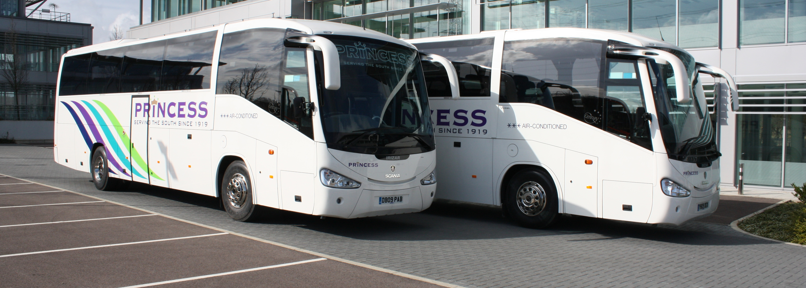 Southampton Scania Irizar Wiring Diagram Princess Coaches Cover