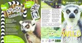 Marwell zoo leaflet 2017