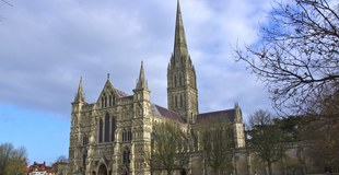 Salisbury Cathedral - Credit David Merrett.jpg