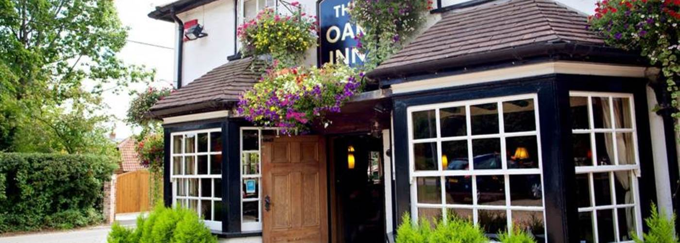 The Oak Inn, Bank.jpg